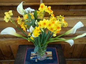 Daffodils24thMaarch2018